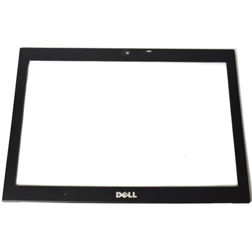 BEZEL DELL E6400 BLACK LCD WEBCAM PORT 0RK149
