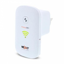 WIRELESS REPETIDOR KRONOS 301 300MBPS