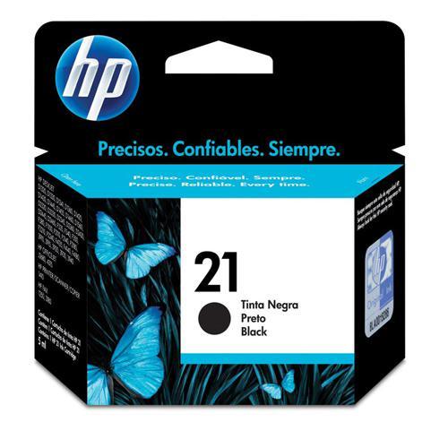 HP  21 NEGRO C9351AL D1420 F2180 F4140