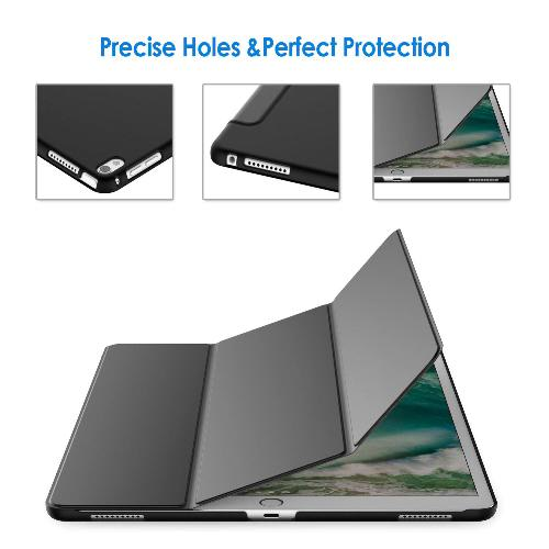 CASE JETECH IPAD PRO 12.9 + SCREEN HD ANTI GLARE