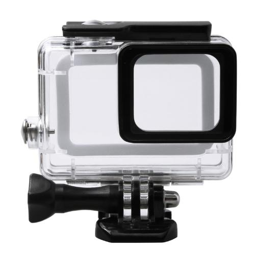 CARCASA ESTANCA GOPRO HERO 5 BASE Y TORNILLO 2 GEN