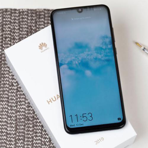 HUAWEI P SMART 2019 32GB ROM 32GB RAM NEGRO ONIX