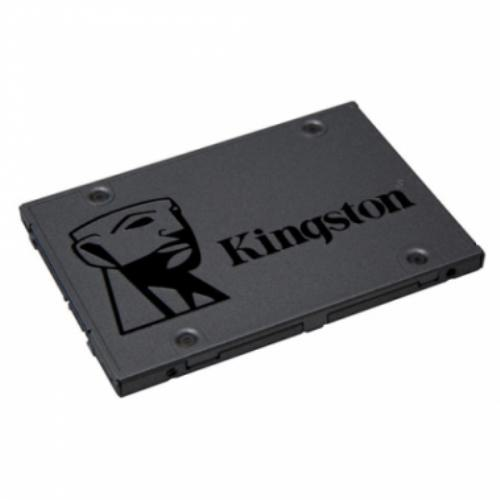 SSD 240GB KINGSTON A400 SATAIII 2.5 INSTALADO