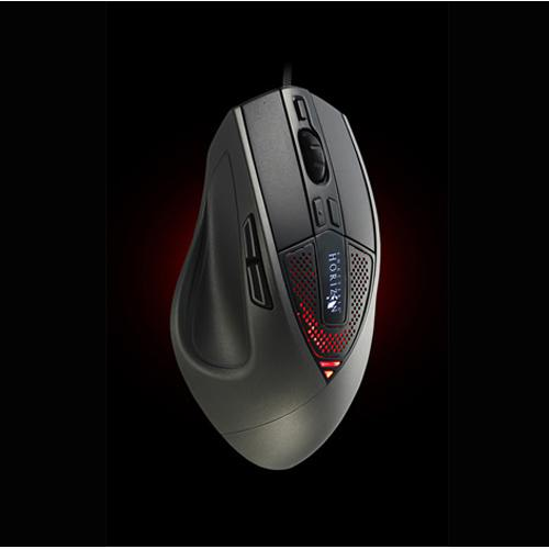 MOUSE CM SENTINEL ZERO-G GAMING BLACK