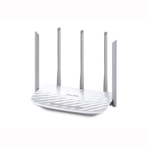 WIRELESS TP-LINK ROUTER DUAL BAND AC 1350 450 MBPS