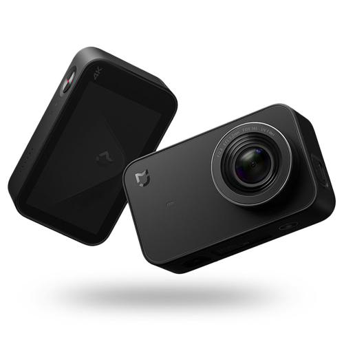 MI ACTION CAM 4K UHD DISPLAY 2.4 PULGADAS